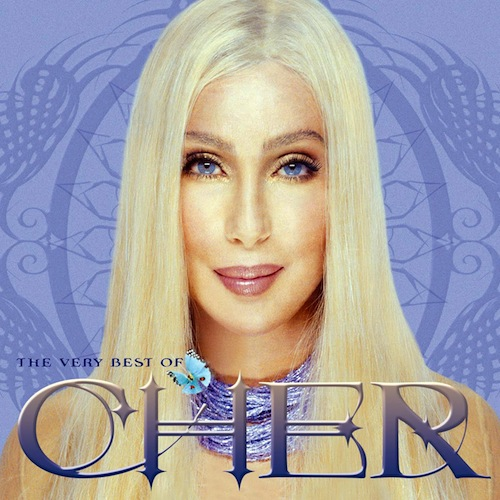 Cher song after all